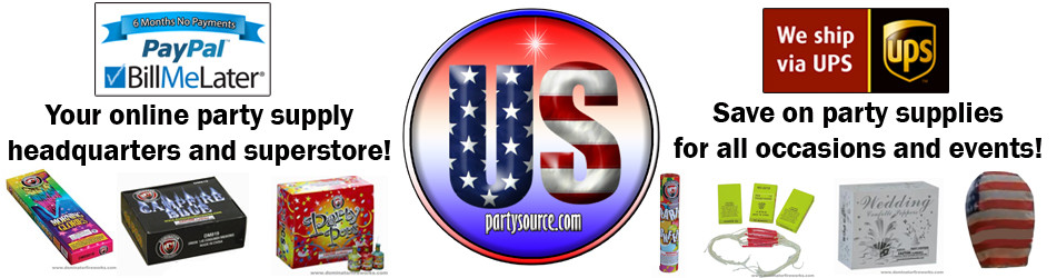 USPartysource.com