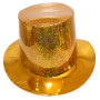 top-hat-gold-glitter