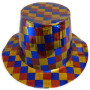 top-hat-multi-color