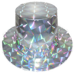 top-hat-silver